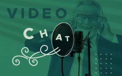 Video Chat: The Art of the Voiceover